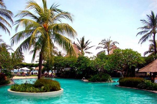 остров Бали. Традиции, культура, достопримечательности.