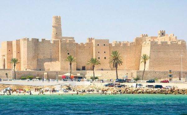 Тунис: описание, достопримечательности, традиции, кухня.