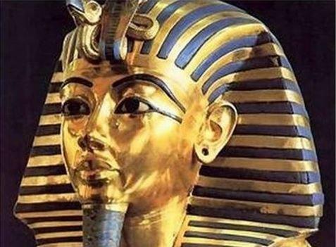 Проклятие фараона Тутанхамона.
