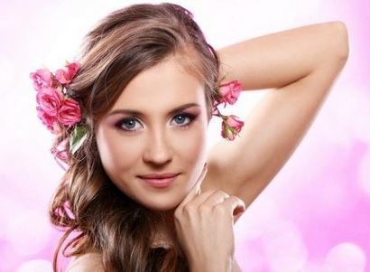 Советы по выбору макияжа для женщин
