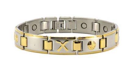В чем польза магнитных браслетов?