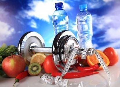Фитнес – как питаться «до» и «после» тренировок.