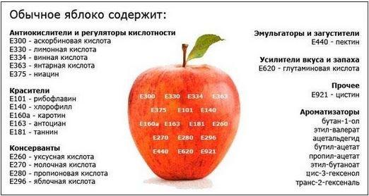 О пользе яблок. Чем полезны яблоки?