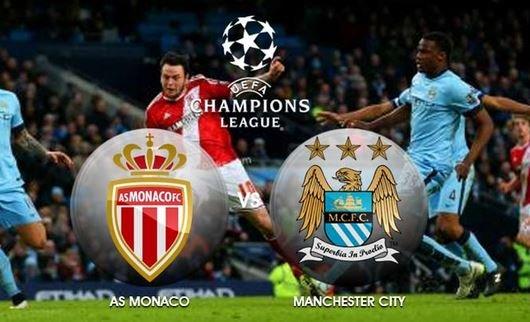«Монако» выбивает «Манчестер Сити» из розыгрыша Лиги Чемпионов!