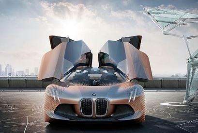 Беспилотный автомобиль 5 уровня выйдет в 2021 году.