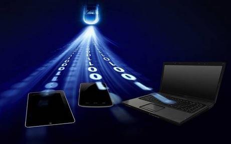 Инфракрасные сети заменят Wi-Fi?