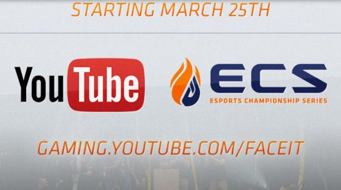 Facelt Youtube eSport