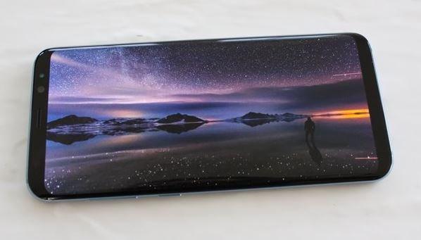 Samsung Galaxy S8 и S8 Plus