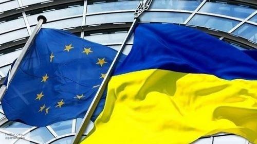 Европарламент проголосовал за безвис для Украины.