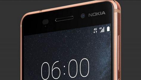 Nokia 9: последние новости.