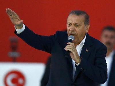 Референдум за изменение Конституции прошел в Турции.
