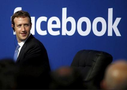 Марк Цукерберг готовится к следующим президентским выборам США?