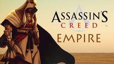 Assassin's Creed: Origins (Empire).