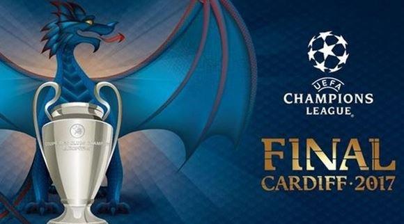 Финал Лиги Чемпионов 2017 пройдет 3 июня в Кардиффе..