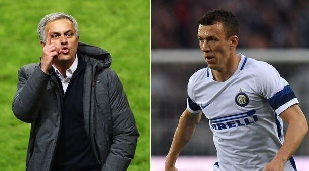 «Манчестер Юнайдет» ведет переговоры о трансфере Ивана Перишича.