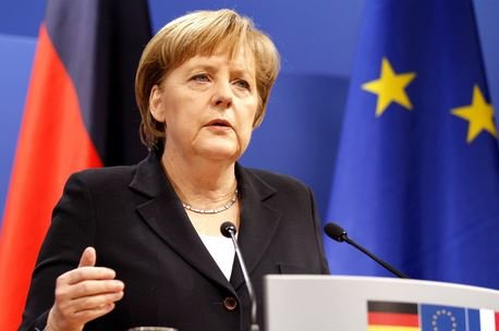 Меркель: Европа не может больше полагаться на США.
