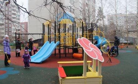 На Новой Боровой в Минске