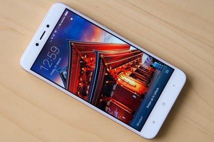 Обзор смартфона Xiaomi Redmi 4X 32GB.