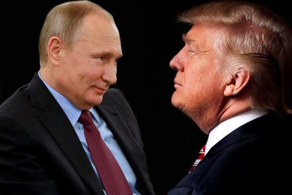 Американские чиновники отговаривают Трампа от диалога с Путиным.