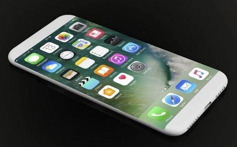 Цены на iPhone 8 будут начинаться от 1000 долларов.