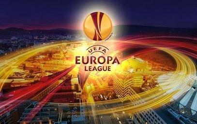 Результаты жеребьёвки квалификационного раунда плей-офф Лиги Европы.