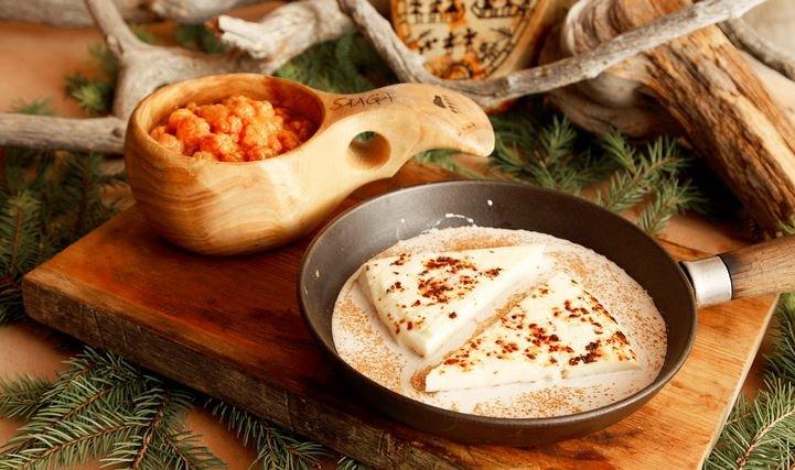 Неделя финской кухни пройдет в Минске с 22 по 29 июля.