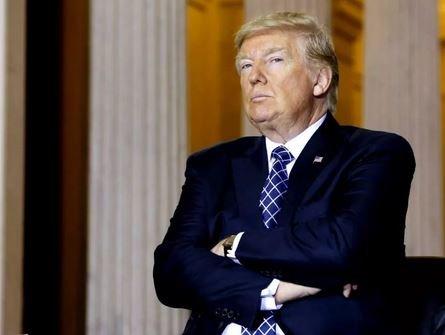 Трамп подписал закон о новых санкциях против России.