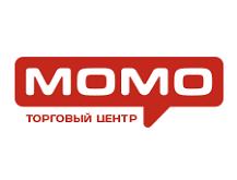 Торговый центр «МОМО» на Партизанском проспект 150А в Минске.