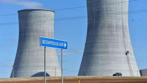 Первый энергоблок БелАЭС возобновил работу после остановки 8 ноября
