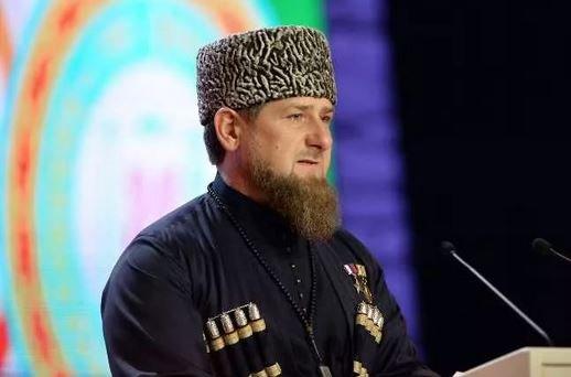 Кадыров взял на себя вину за отравление Навального