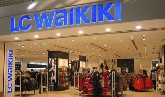 Waikiki (Вайкики) каталог акции скидки