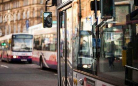 В Минске подорожает проезд на общественном транспорте
