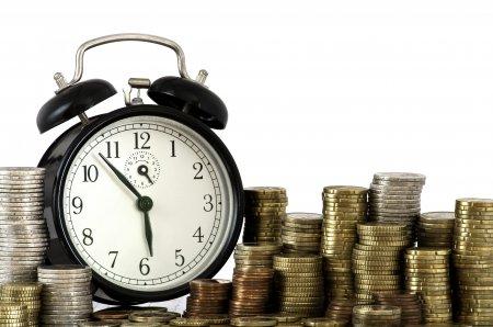 В Беларуси упала средняя зарплата