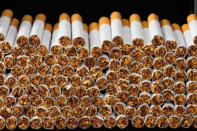 Некоторые марки сигарет подешевеют и подорожают в Беларуси с 1 сентября