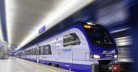 В минском метро появятся ультрасовременные поезда
