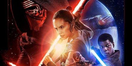 """Да прибудет с нами сила: """"Звездные войны"""" выходят на экраны 14 декабря"""