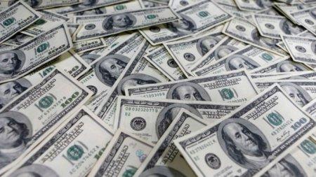 Курс доллара перешагнул годовой максимум