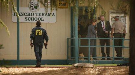 Стрельба в начальной школе Северной Калифорнии
