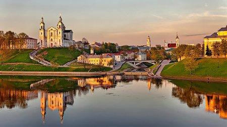 В Витебске переименовали 12 улиц и 3 переулка