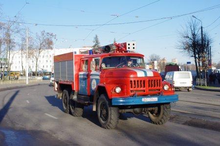 Из минской школы эвакуировали 834 ученика