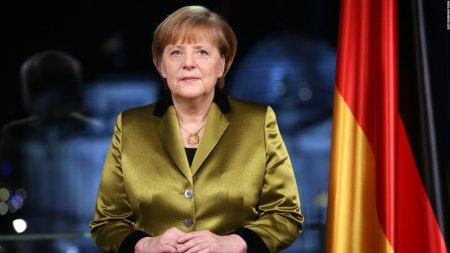 Политический кризис в Германии: Меркель выступает за новые выборы в бундестаг