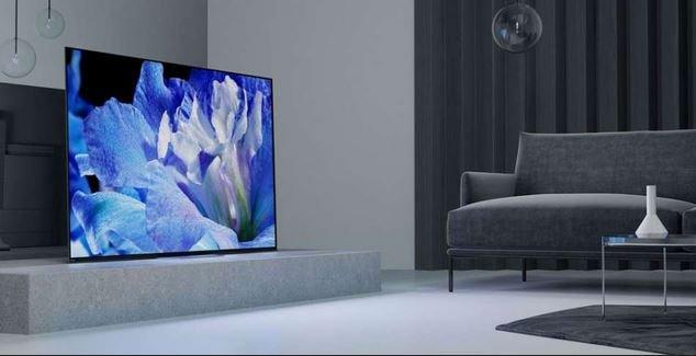 4 новых телевизора Sony CES 2018