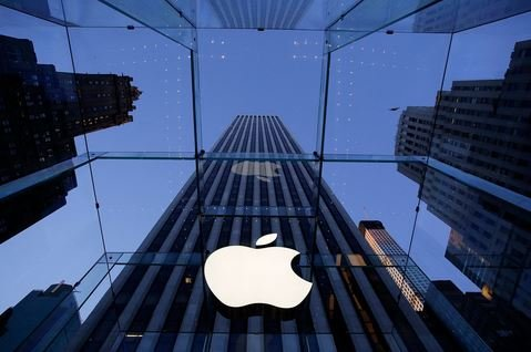 Apple съемки фильма