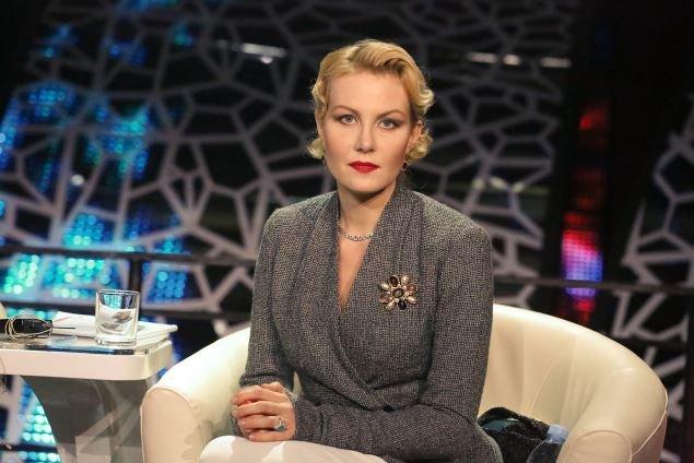 Рената Литвинова день рождения
