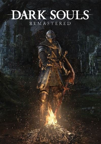 Dark Souls: Remastered май 2018