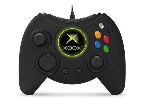 Контроллер Xbox Duke