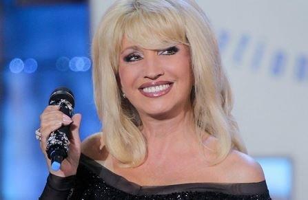 певица Ирина Аллегрова биография день рождения