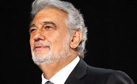оперный певец тонер Пласидо Доминго биография день рождения