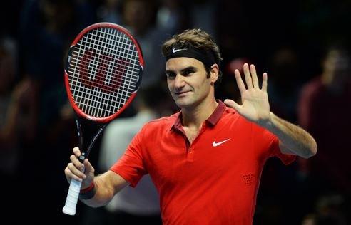 Роджер Федерер Australian Open