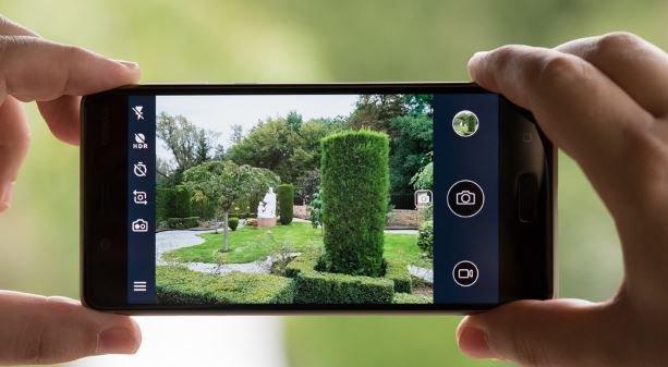 Nokia смартфон 5 основных камер